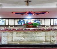 الكنيسة القبطية تحتفل بتذكار اعتراف المجمع المقدس