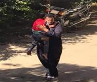 إعادة طفل تائه لأسرته بعد غياب أكثر من 24 ساعة