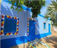 صناع الخير تنتهى من إعادة إعمار وتطوير 4 قرى فى 3 محافظاتضمن «حياة كريمة»