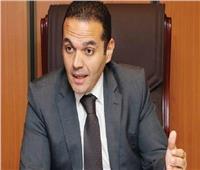 استقالة مدحت نافع من رئاسة مجلس إدارة الشركة القابضة المعدنية