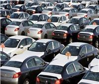 جمارك السيارات بالسويس تفرج عن 51 سيارة بقيمة 10 ملايين جنيه