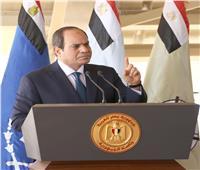 المصريون بأوروبا: ندعم الرئيس السيسي في دفاعه عن الأمن القومي المصري