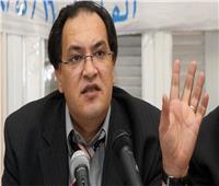 أبو سعدة: أين المجتمع الدولي من انتهاكات تركيا للقانون الدولي؟