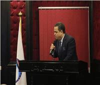 عصام هلال: كلنا ثقة في القوات المسلحة والرئيس السيسي لحفظ الأمن القومي المصري