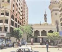 محافظة الغربية تتكفل بترميم مسجد الشيخة صباح بطنطا