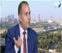 عبد الستار حتيتة: الرئيس السيسي وجه رسائل قوية للقوى الخارجية التي تغض البصر عن ليبيا