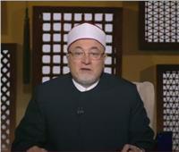 فيديو  خالد الجندى: اللهم انصر جيشنا وثبت رئيسنا