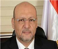 """حزب """"المصريين"""": رسائل السيسي من قاعدة عسكرية تؤكد جاهزية مصر لحماية أمنها القومي"""