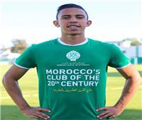فيديو  الرجاء المغربي يطرح «تيشرتات نادي القرن الـ20»