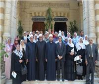 الأوقاف تعلن فتح باب التقدم لخريجات الأزهر والمراكز الثقافية للعمل «واعظات متطوعات»