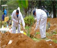 البرازيل تكسر حاجز الـ«50 ألف» وفاة بفيروس كورونا