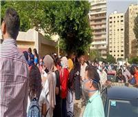 بدء توافد الطلاب على لجان مدارس محافظة القليوبية