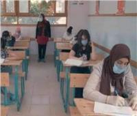بدء امتحان اللغة العربية بالثانوية العامة