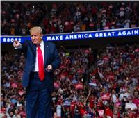 حصاد أول تجمع انتخابي للرئيس ترامب.. مقاعد فارغة وكلمات ضد بايدن