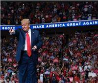 حصاد أول تجمع انتخابي للرئيس ترامب .. مقاعد فارغة وكلمات ضد بايدن
