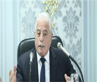 محافظ جنوب سيناء يتفقد لجان الثانوية العامة ويتابع تطبيق الإجراءات الاحترازية