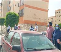 تأخر خروج طلاب الثانوية العامة بسبب إجراءات تسلمهم بوكليت الدين والاقتصاد والإحصاء