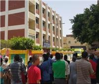 تحويل طالبة لغرفة العزل في مدرسة بمحافظة البحر الأحمر بعد ارتفاع درجة حرارتها لـ 38