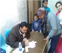 أهالى نزلة البدرمان بديرمواس يطالبون بتشغيل مستشفى قروى حجر صحى