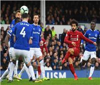 بث مباشر| مباراة إيفرتون وليفربول في الدوري الإنجليزى
