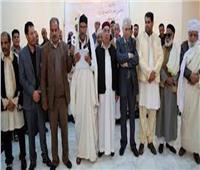 الأعلى للقبائل الليبية: نطالب مصر بالدعم المباشر لإنهاء فوضى المليشيات في ليبيا