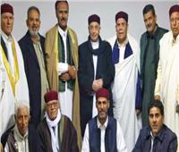 قبائل المجابرة الليبية: وطننا يتعرض لخيانة عظمى وخطاب السيسي شعاع أمل لليبيا