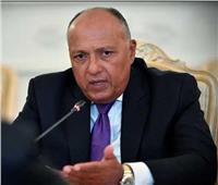 شكري لـ«أسوشيتد برس»| أبدينا مرونة خلال المفاوضات.. وتصريحات وزير الخارجية الإثيوبي «مُخيبة»
