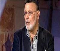 رفض دخول ابنته التمثيل.. أشرف عبد الغفور يحتفل بعيد ميلاده اليوم