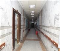 نائب محافظ سوهاج يطمئن على توافر المستلزمات الطبية بمستشفى الهلال