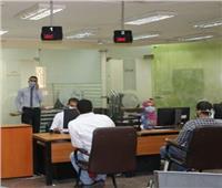 """انتظام العمل في خدمة عملاء """"مياه الشرقية"""" والتشديد على الإجراءات الاحترازية"""