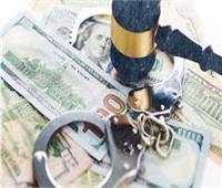 تفاصيل التحقيقات مع متهمين بتهمة غسيل اموال ب 16 مليون جنيه