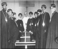 اليوم..الكنيسة تحتفل بتذكار عودة رفات القديس مارمرقس