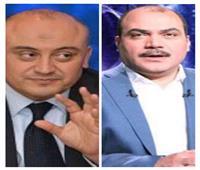 محمد البازمستشارا للشئون السياسية والإعلامية لشبكة تليفزيون النهار