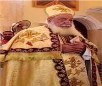 الكنيسةالكاثوليكية تنعي الراهب إبراهيم الفرنسيسكاني