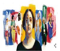 «جوجل» يحتفل بالذكرى 141 على ميلاد «نصيرة المرأة» هدى شعراوي