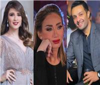 ريهام سعيد تتقدم ببلاغ ضد شقيق ياسمين عبدالعزيز