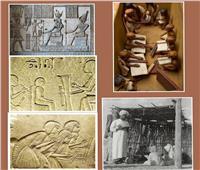 باحثة أثرية: المصريون القدماء اهتموا بالتعليم والقراءة