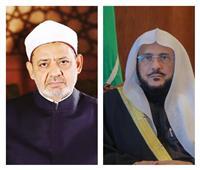 الأزهر يشيد بجهود وزير الشؤون الإسلامية السعودية في مواجهة التطرف