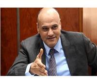 خالد ميري يكشف تفاصيل توزيع 18 ألف كمامة طبية للصحفيين