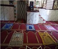 استعدادا لفتح المساجد| ٤ تنبيهات على المصلين .. «سجادة صلاة شخصية»