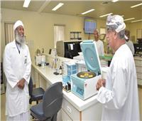 """منظمة الصحة العالمية تشيد بتكنولوجيا سلطنة عُمان لاحتواء """"كورونا"""""""
