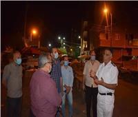 رئيس مدينة أبوقرقاص: نقل 100 بائع إلى السوق الجديد للقضاء على العشوائية