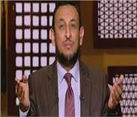 بالفيديو.. رمضان عبدالمعز عن فتح المساجد: التزموا التدابير الوقائية