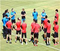 الأهلي يجهز للمرحلة القادمة.. وخالد محمود يشدد على الإجراءات الإحترازية