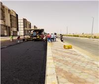 «نائب المجتمعات العمرانية» يتفقد الإسكان الاجتماعي وسكن مصر بـ٦ أكتوبر الجديدة