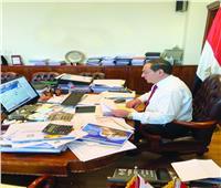 وزير البترول: ٢.٨مليار دولار تكلفة 3 مشروعات تكرير كبرى