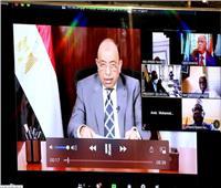محافظ القاهرة يشارك في اجتماع المجلس التنفيذي لمنظمة المدن المحلية الأفريقية