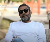 في عيد ميلاده الـ65 ... تعرف على أشهر مسلسلات أحمد عبد العزيز