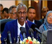السودان: ندرس تقديم خطاب لمجلس الأمن ونشترط توقيع اتفاق قبل ملء سد النهضة