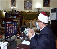 وزير الأوقاف يجتمع بمديري المديريات«أون لاين» لشرح ضوابط فتح المساجد